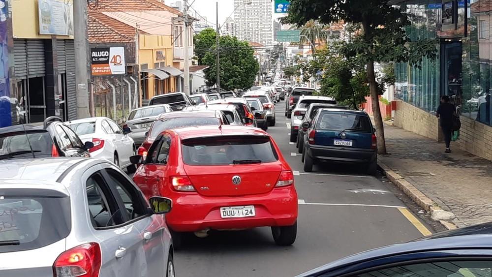 Sustentabilidade e uso inteligente do carro são soluções para mobilidade urbana em Piracicaba, diz especialista
